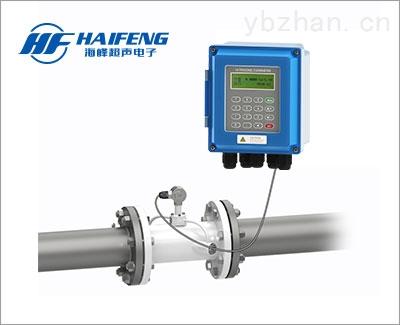 TDS-100系列固定管段式超声波流量计