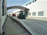 建德60噸地磅工廠價格便宜