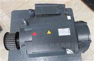西門子伺服電機軸承磨損壞轉不動維修