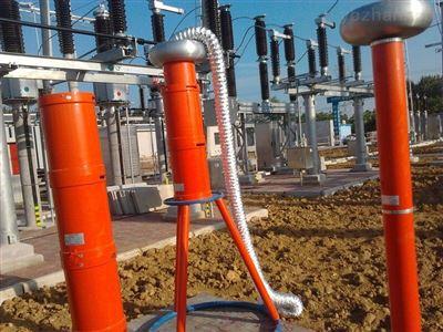 电缆长度2km变频串联谐振耐压试验装置