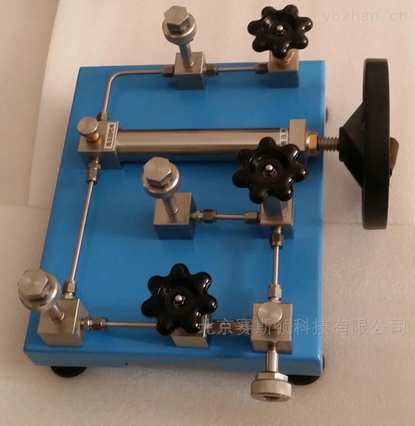 减压器压力校验器