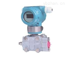 HD-3815系列-智能電容式壓力差壓變送器