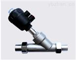 空分设备制氮机制氧机角座阀活接式不锈钢