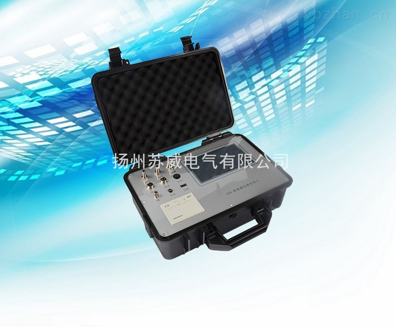 MD200-SF6密度繼電器校驗儀