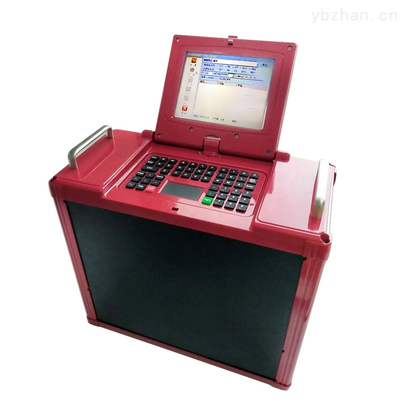 LB-3080-紅外煙氣分析儀