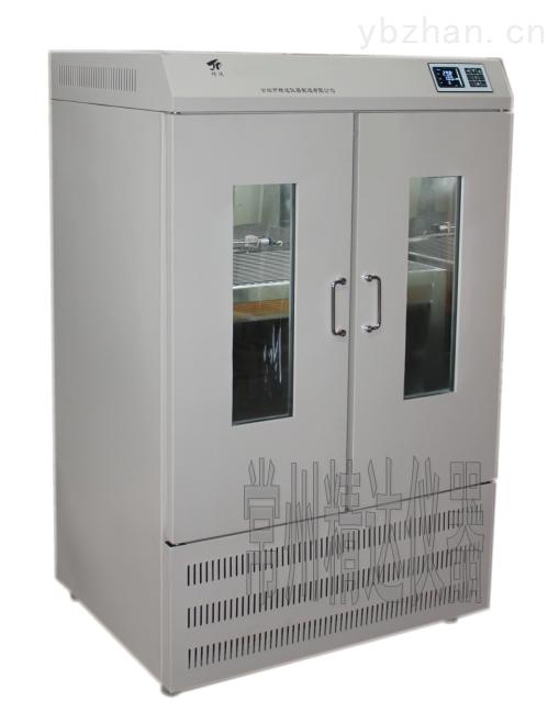 TDHZ–2002B-大容量双层恒温振荡培養箱(摇床)