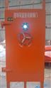 礦用避難硐室防護門參數和規格