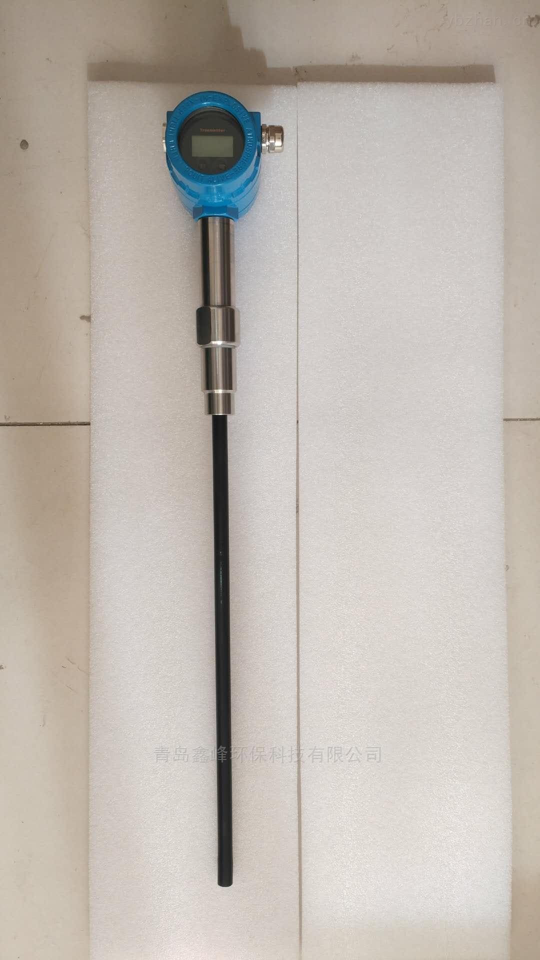 FH-X-在線式煙氣濃度檢測儀