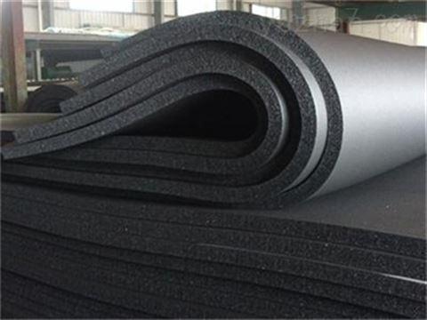 B2级橡塑保温板厂家价格