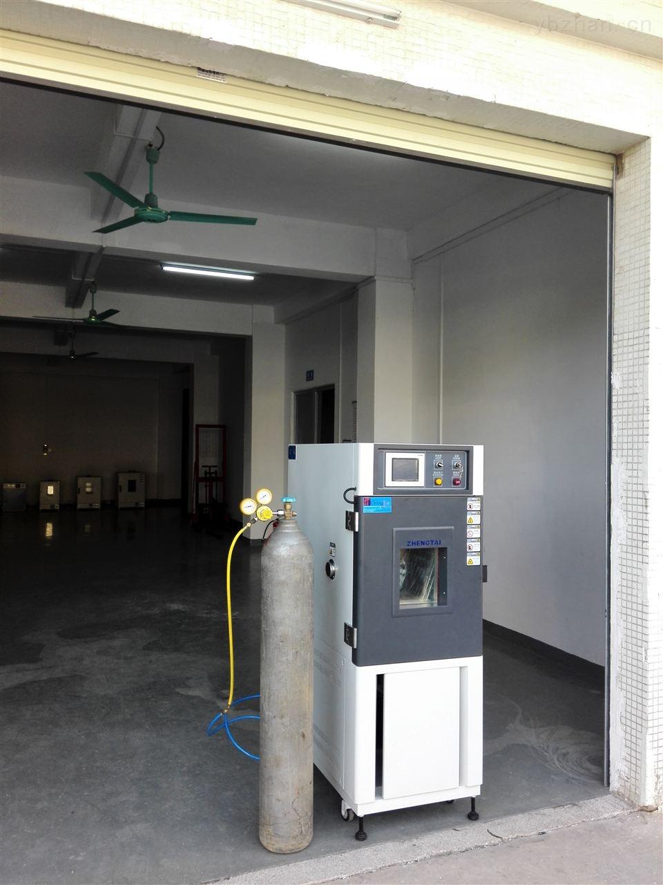 一氧化碳试验箱