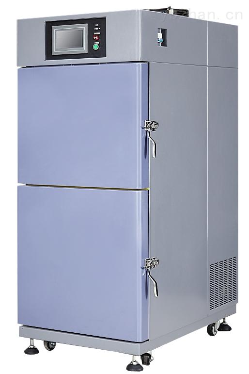 高温蓄冷热冲击测试箱