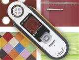 便攜式愛色麗色差儀RM200QC顏色檢測儀