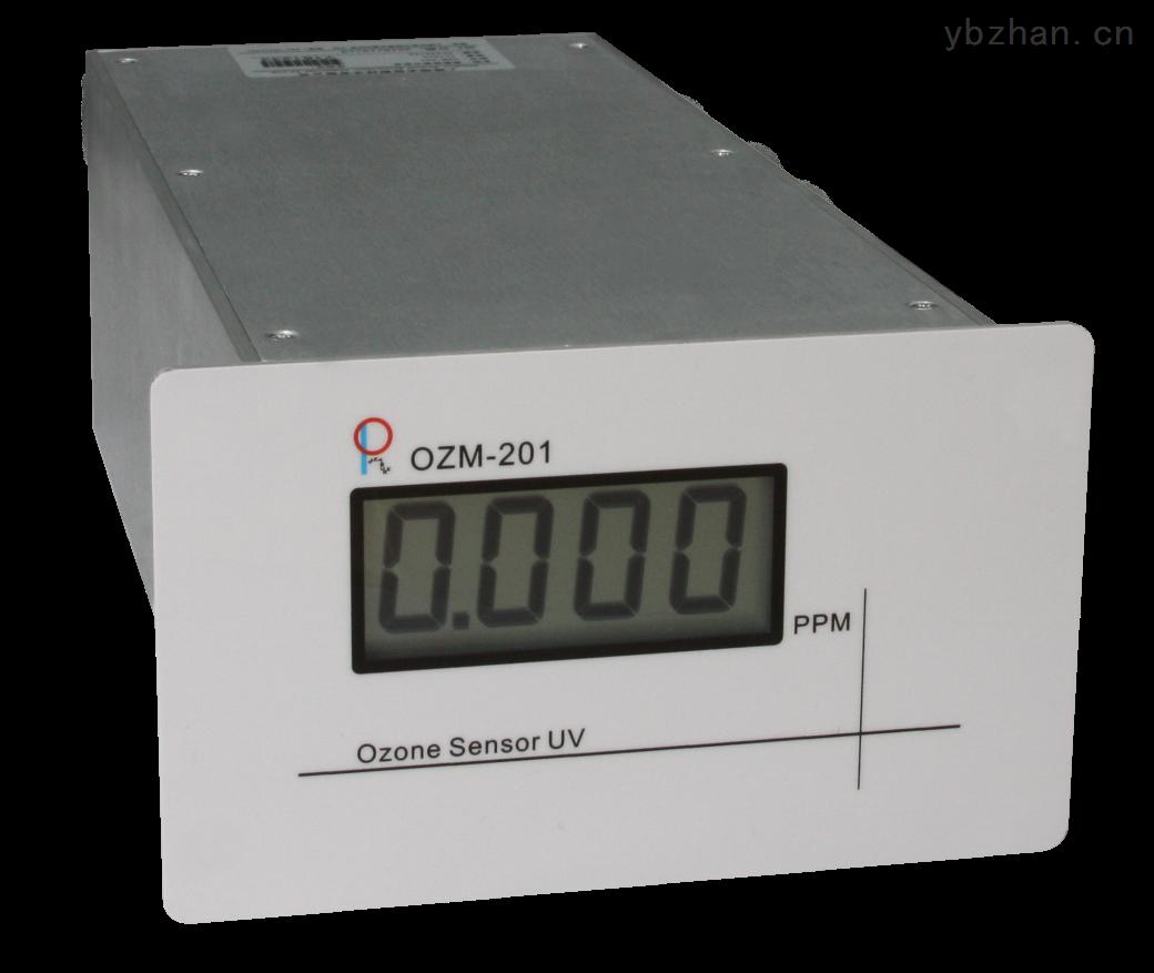 OZM-201型在线臭氧浓度检测仪