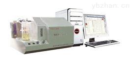 微機庫侖測硫儀(重油)