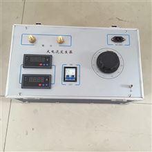 三倍频感应耐压试验装置5kva/360v/150hz