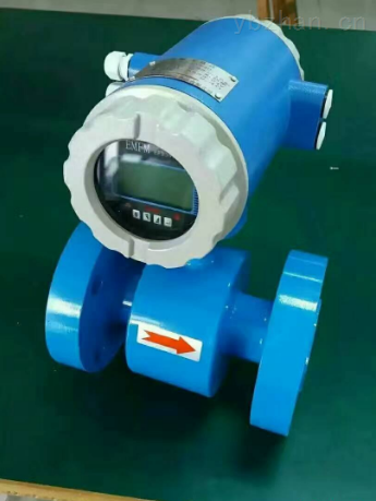 液體電磁流量計