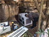 TOTO15水冷静音汽油发电机15千瓦