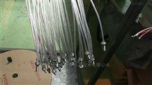 河北紙箱設備鉑電阻,體積小,測溫精度高