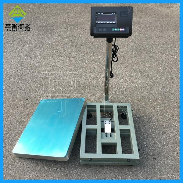 JWI-700W電子計重臺秤-150公斤/10g電子磅秤