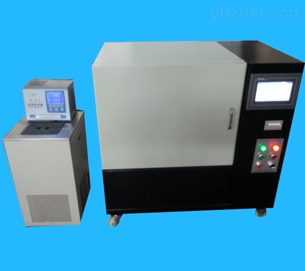 DRH-300平板(熱流計法)導熱儀