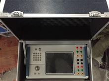 可联机接电脑三相继电保护测试仪