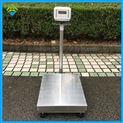 防水防腐蚀/150公斤电子台秤不锈钢材质磅秤