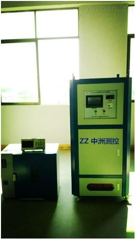zz-e14-直流電容器破壞性試驗臺中洲測控廠家直銷