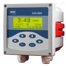 SJG-3083管道清洗0-10HCL盐酸浓度计