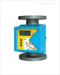 指針顯示金屬管浮子流量計