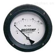 40&42系列美国REOTEMP隔膜压力表