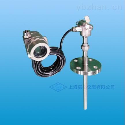 不锈钢分体式温度变送器热电偶阻