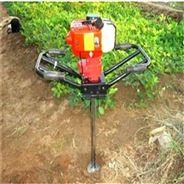 土壤取样钻机_汽油动力土壤采样器