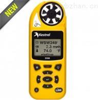 Kestrel5500气象仪 多功能风速计
