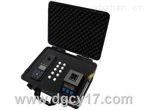 PWN-810(A)-便携式总磷测定仪 PWN-810(A)