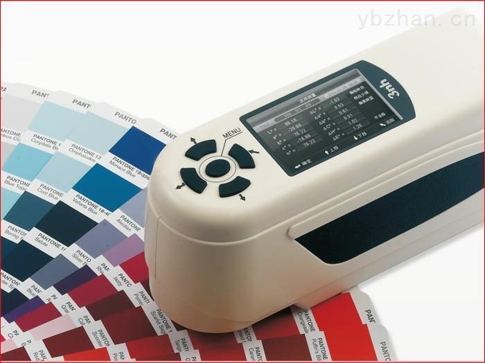 NH300-NH300便携式电脑色差仪/色差计