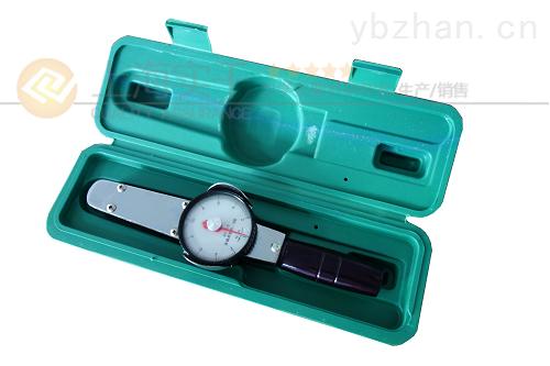 供应0-80N.m螺纹紧固专用表盘扭力扳手