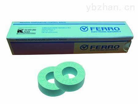 PTCR-FERRO PTCR陶瓷测温环