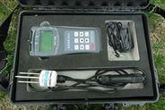 便攜式土壤水分溫度鹽分速測儀 氣象傳感器