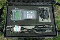 Uni1000便携式土壤水分温度盐分速测仪 气象传感器
