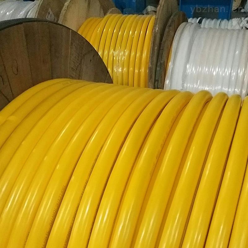 同轴电缆电缆分配系统用纵孔聚氯乙烯同轴电缆