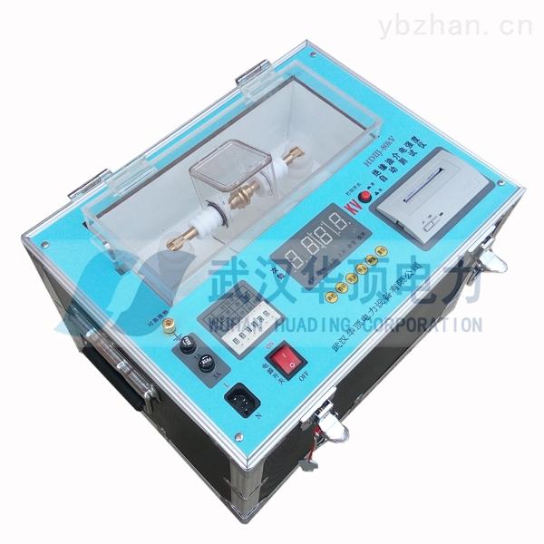 广州市80kV绝缘油介电强度自动测试仪出厂价