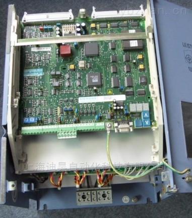 西门子6RA28报故障F12/F26/03/F25维修