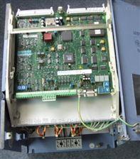 西门子6RA28上电报警F19和F10主板维修