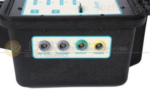 节能监测专用便携式小流量超声波流量计