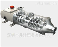 雙軸螺桿泵日本進口FUKKO伏虎金屬工業BQ型