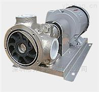 日本進口FX型總代理FUKKO伏虎金屬工業徑向橡膠泵