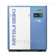 水潤滑式螺旋MITSUISEIKI三井精機工業i-14000系列壓縮機