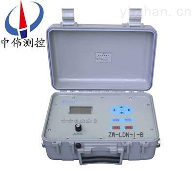 ZW-200F2-便携式多普勒超声波流量计