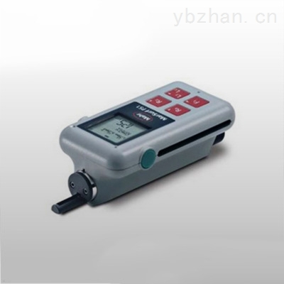 Mahr PS1便携式表面粗糙度仪