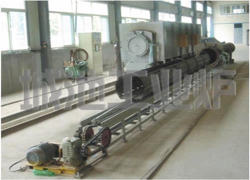 RTJ-城池牌RTJ节能型全纤维台车炉